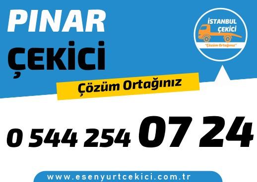 pınar çekici sizler için pınar oto kurtarıcı , pınar yol yardım ve pınar en yakın çekici hizmetlerini 7/24 uygun fiyatlı bir şekilde vermekte .
