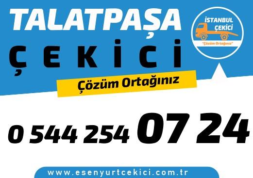 talatpaşa çekici olarak talatpaşa oto kurtarıcı talatpaşa en yakın çekici ve talatpaşa yol yardım hizmetlerini profesyonel ekibimizle beraber 7/24 vermekteyiz .